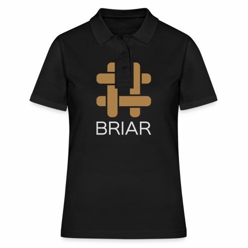 Briar Slim Fit (Male) - Women's Polo Shirt
