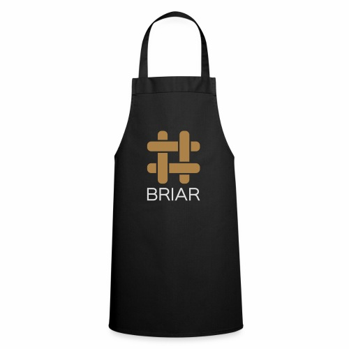 Briar Slim Fit (Male) - Cooking Apron