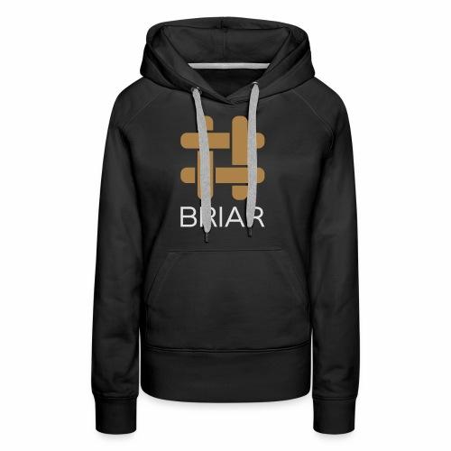 Briar Slim Fit (Male) - Women's Premium Hoodie