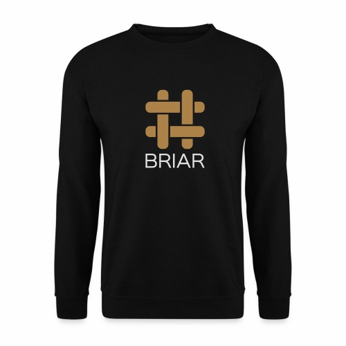 Briar Slim Fit (Male) - Men's Sweatshirt