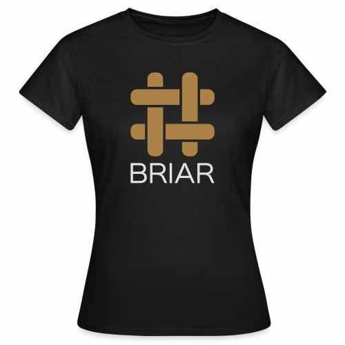 Briar Slim Fit (Male) - Women's T-Shirt