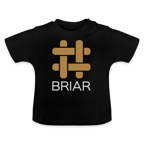 Briar Slim Fit (Male) - Baby T-Shirt