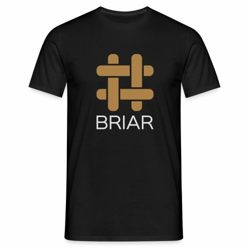 Briar Slim Fit (Male) - Men's T-Shirt