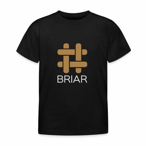 Briar Slim Fit (Male) - Kids' T-Shirt