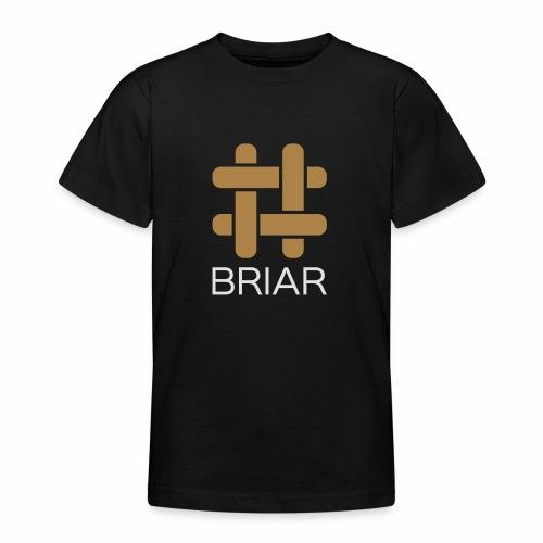 Briar Slim Fit (Male) - Teenage T-Shirt