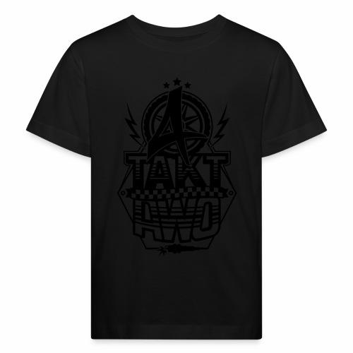4-Takt-Awo / Viertaktawo - Kids' Organic T-Shirt