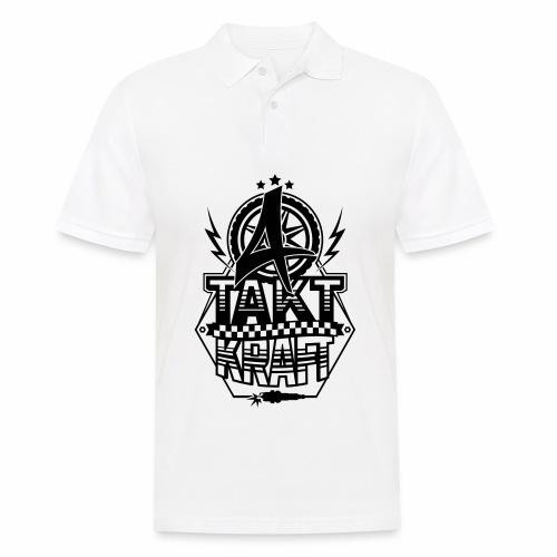 4-Takt-Kraft / Viertaktkraft - Men's Polo Shirt