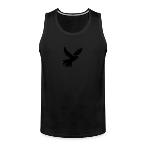 Peace Dove - Men's Premium Tank Top