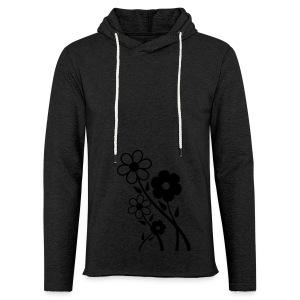 Flowers - Light Unisex Sweatshirt Hoodie