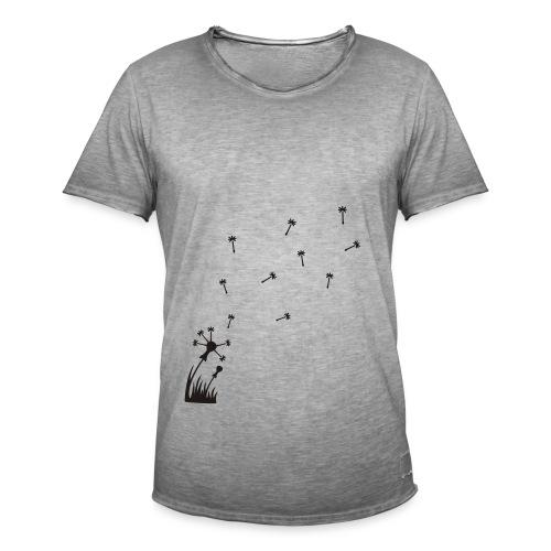 Blowball - Men's Vintage T-Shirt