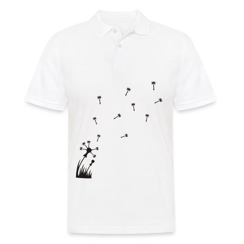 Blowball - Men's Polo Shirt