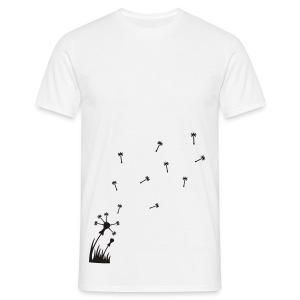 Blowball - Men's T-Shirt