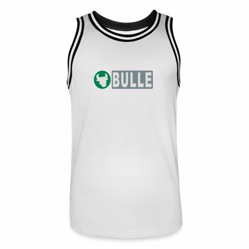 Shirt Bulle - Männer Basketball-Trikot