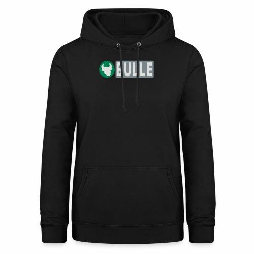 Shirt Bulle - Frauen Hoodie