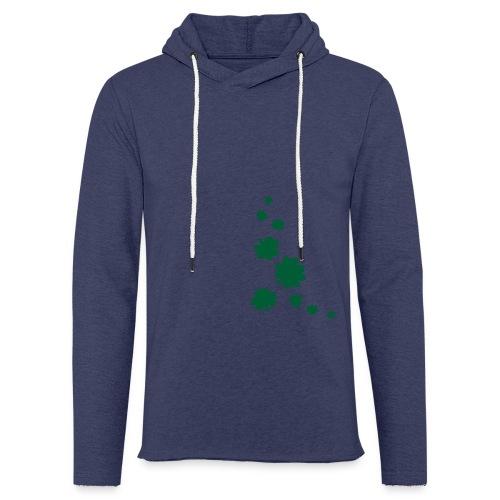 Shamrocks - Light Unisex Sweatshirt Hoodie