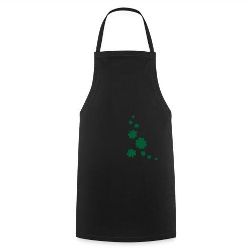 Shamrocks - Cooking Apron