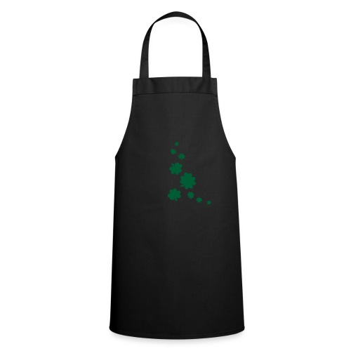 Shamrocks - Cooking Apron