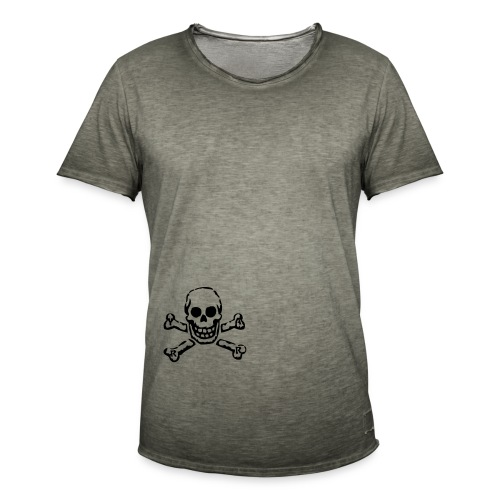 YARR! - Men's Vintage T-Shirt