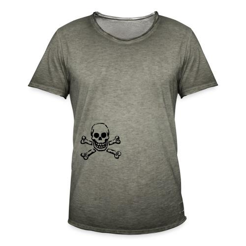 YARR! - Men's Vintage T-Shirt