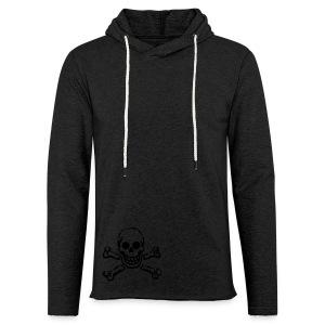 YARR! - Light Unisex Sweatshirt Hoodie