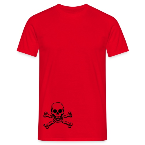 YARR! - Men's T-Shirt