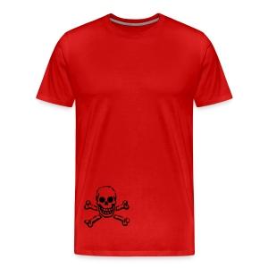 YARR! - Men's Premium T-Shirt