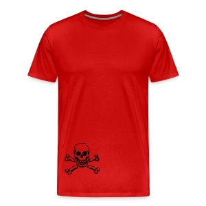 YARR! - Men's Premium T-Shirt