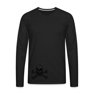 YARR! - Men's Premium Longsleeve Shirt