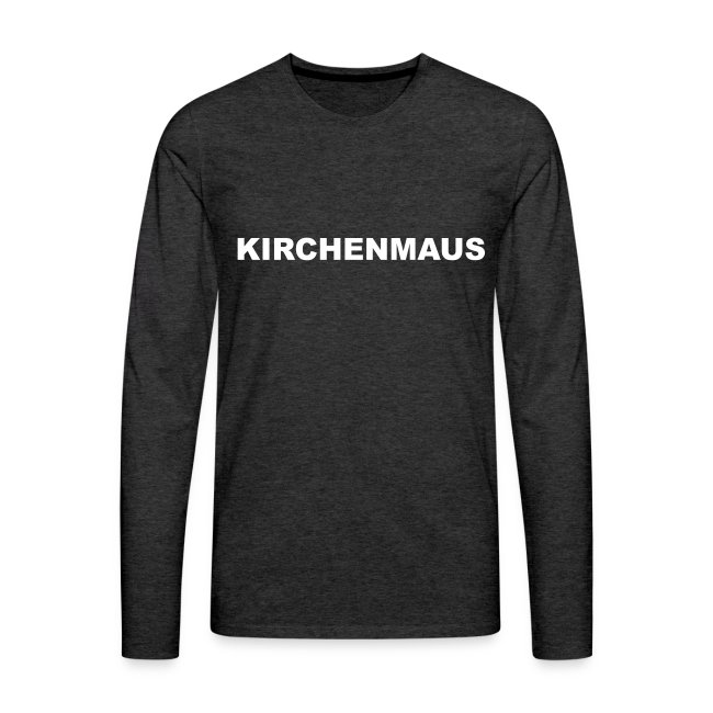 KIRCHENMAUS-red|white (Girls)