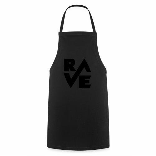 RAVE - Kochschürze