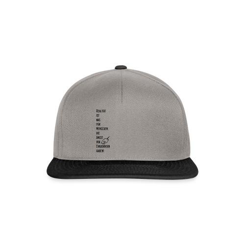 TWEETLERCOLLS Einhorn - Snapback Cap