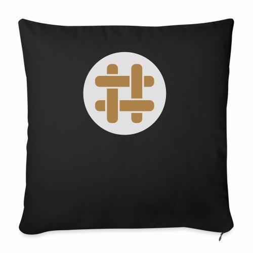 Briar Tank Top (Male) - Sofa pillowcase 17,3'' x 17,3'' (45 x 45 cm)