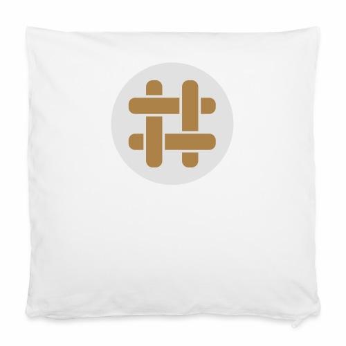 """Briar Tank Top (Male) - Pillowcase 16"""" x 16"""" (40 x 40 cm)"""