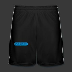 CUI BONO? - Men's Football shorts
