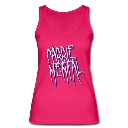 Carrie Mental Hoodie Kleid - Frauen Bio Tank Top von Stanley & Stella