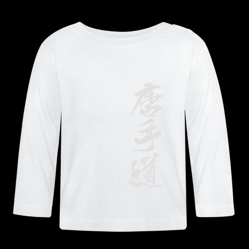Tanghandweg - Baby Langarmshirt
