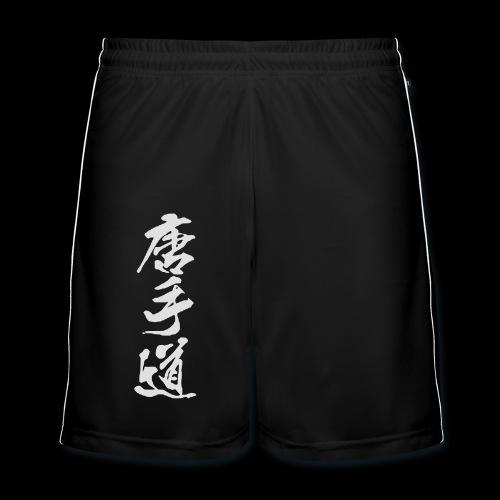 Tanghandweg - Männer Fußball-Shorts