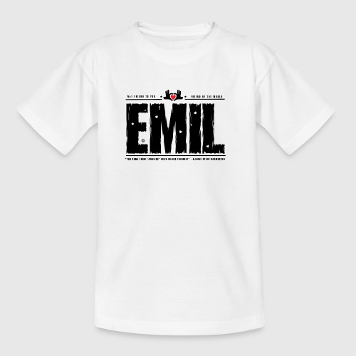 EMIL - Teenager-T-shirt