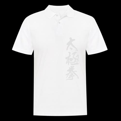 TaiJiChuan - Männer Poloshirt