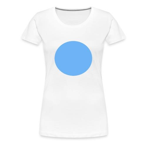 mein produkt 2 - tasse - Frauen Premium T-Shirt