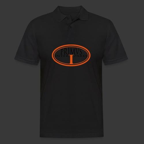 PRIMUS INTER PARES - Men's Polo Shirt