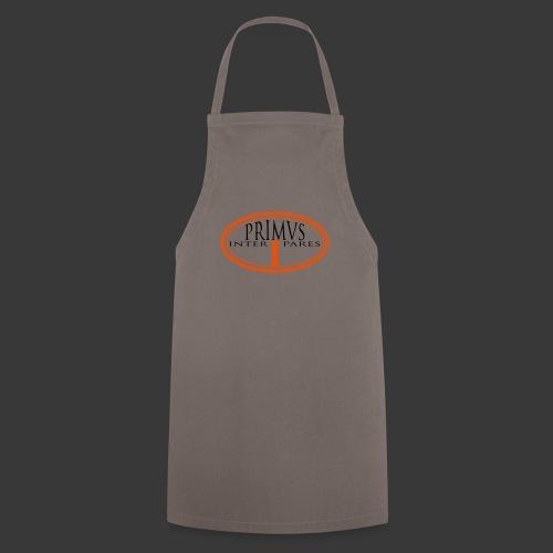 PRIMUS INTER PARES - Cooking Apron