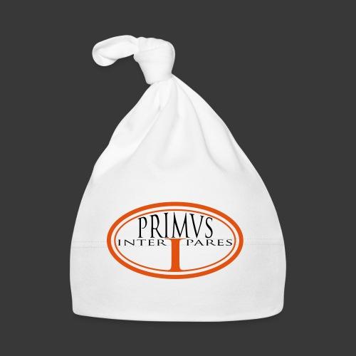PRIMUS INTER PARES - Baby Cap