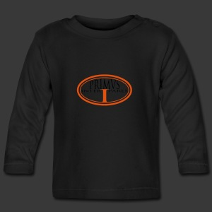PRIMUS INTER PARES - Baby Long Sleeve T-Shirt