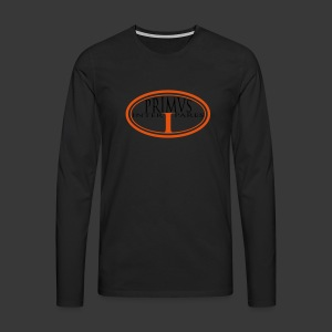 PRIMUS INTER PARES - Men's Premium Longsleeve Shirt