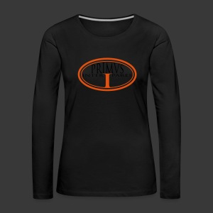 PRIMUS INTER PARES - Women's Premium Longsleeve Shirt