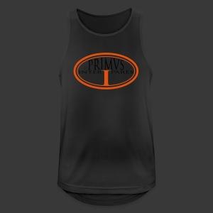 PRIMUS INTER PARES - Men's Breathable Tank Top