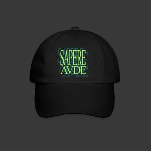 SAPERE AUDE - Baseball Cap