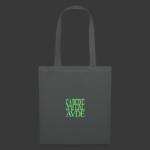 SAPERE AUDE - Tote Bag