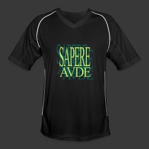 SAPERE AUDE - Men's Football Jersey
